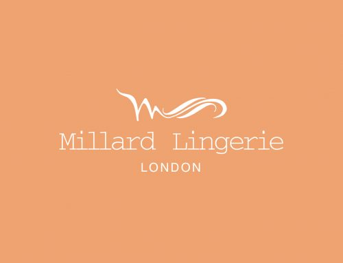 Millard Lingerie Logo